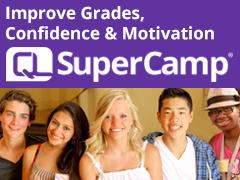 SuperCamp - Brown University
