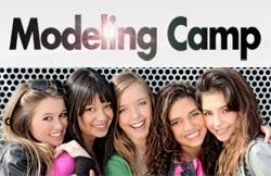 Modeling Camp - Atlanta