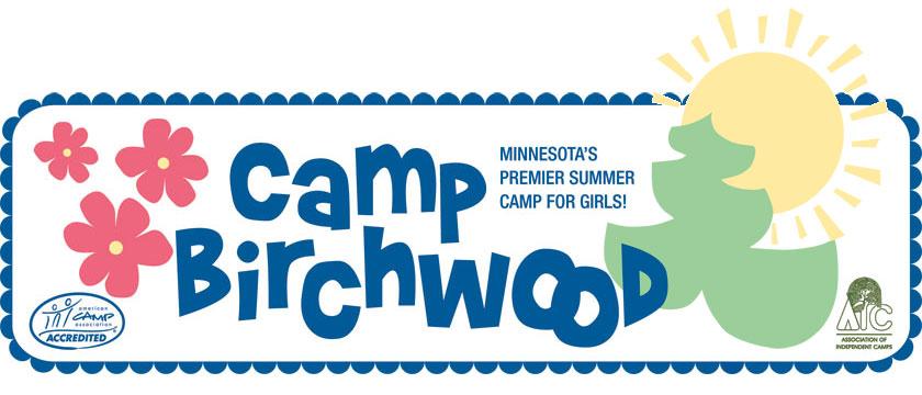 Camp Birchwood for Girls