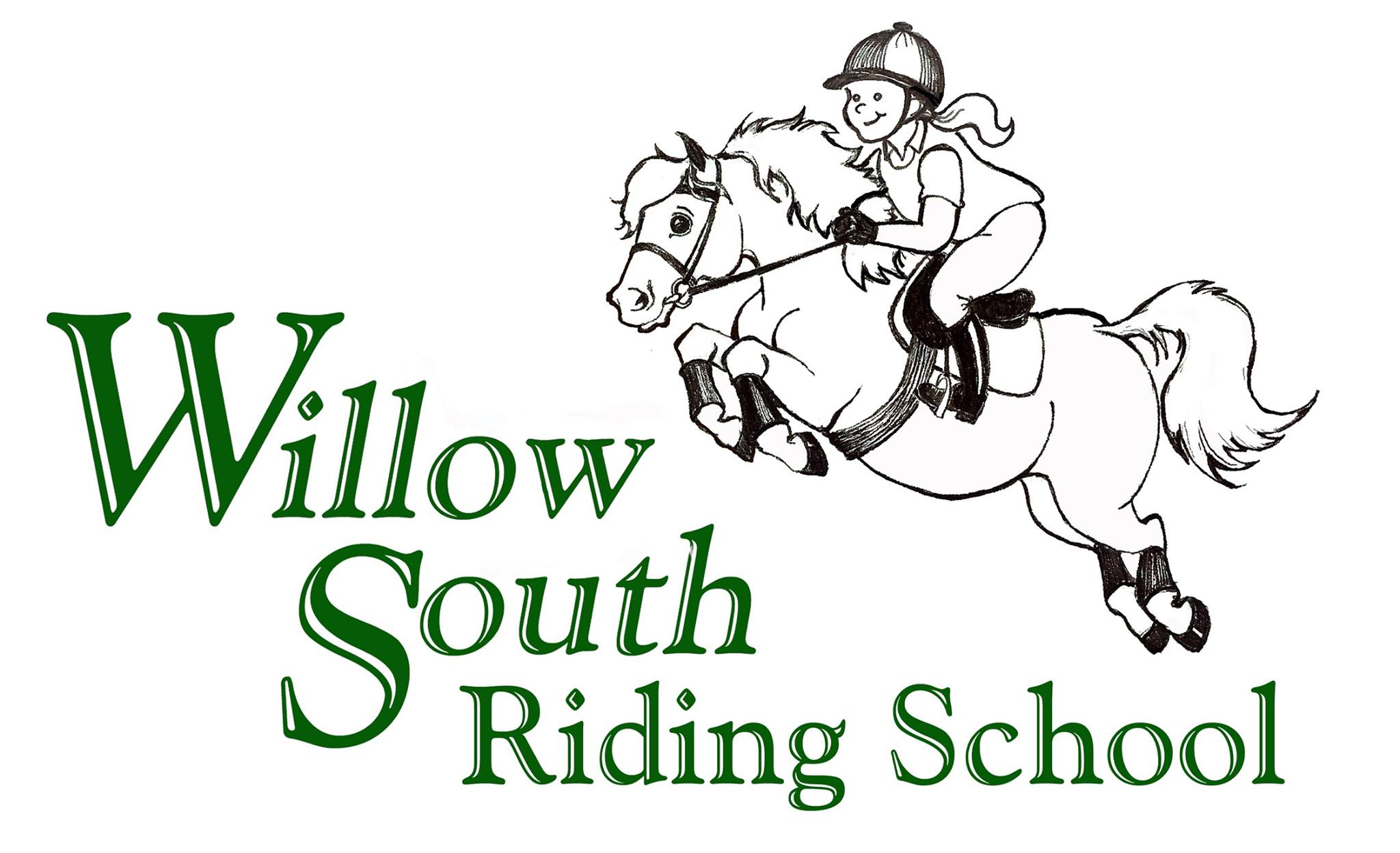 Willow South Riding School