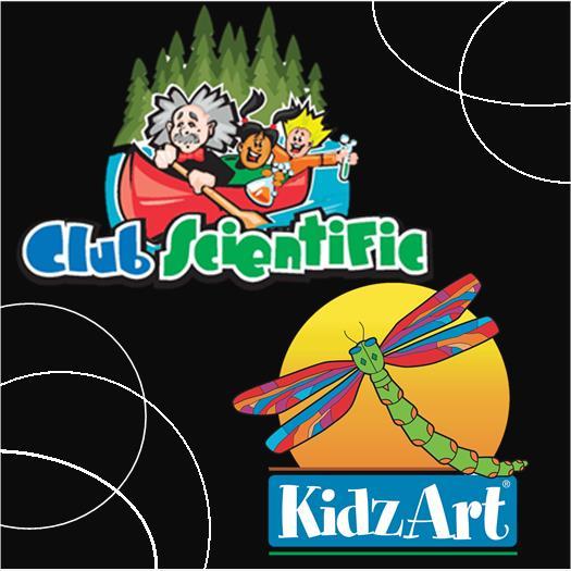 KidzArt and Club Scientific - Frederick, MD