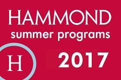 Hammond Summer Programs