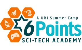 6 Points Sci-Tech Academy