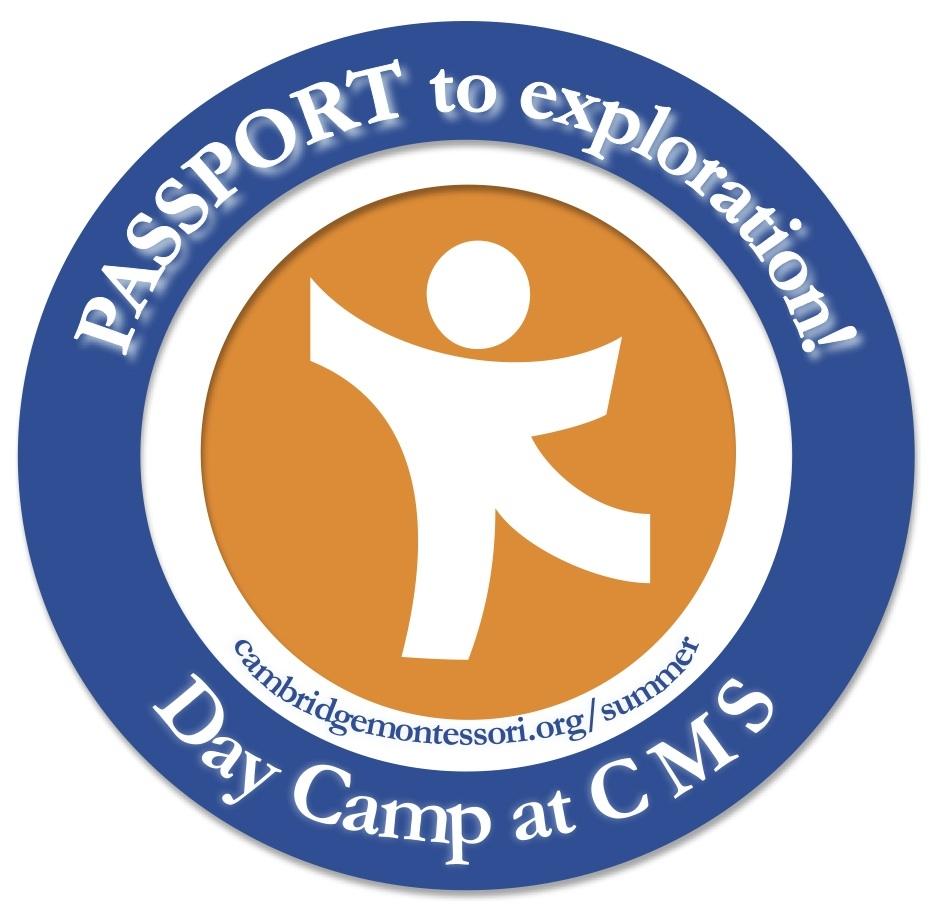 Passport Day Camp at Cambridge Montessori School