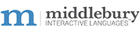 The Summer Language Academy from Middlebury Interactive Languages