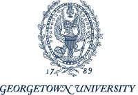 Georgetown University- Summer Medical Programs for High School Students