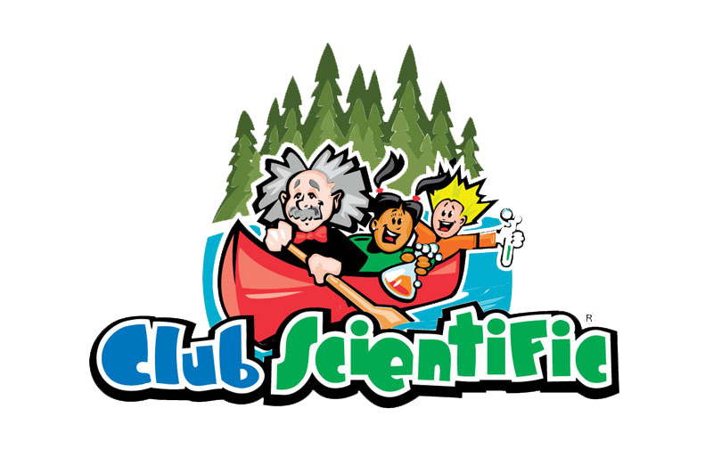 Club Scientific Summer Camps - St. Johns, Florida