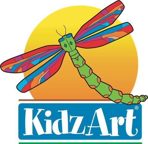 KidzArt Camps - St. Johns, Florida