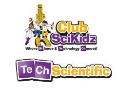 Club SciKidz - North Georgia Summer Science Camps