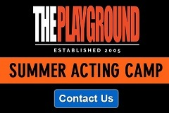 Gary Spatz'sThe Playground A Young Actors Conservatory
