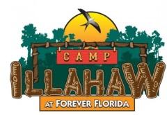 Camp Illahaw at Forever Florida
