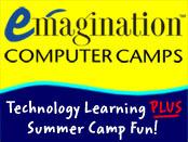 Emagination Computer Camps - Massachusetts