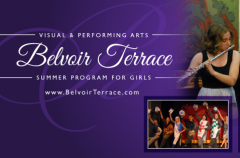 Belvoir Terrace-Performing & Fine Arts Camp For Girls