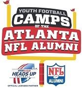 Atlanta NFL Alumni Hero Youth Football Camps