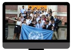 Summer Institute in Global Leadership