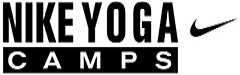 Nike Yoga Camp at Honest Yoga Center