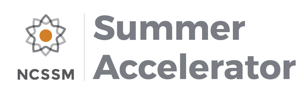 NCSSM Accelerator