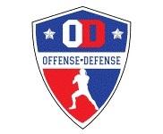 Offense-Defense Football Camp at Virginia State University