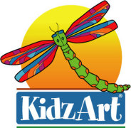 KidzArt - Jackson and Ann Arbor, Michigan
