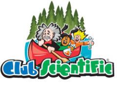 Club Scientific Jackson Science Camp