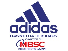Adidas Basketball Camp - MB Sports