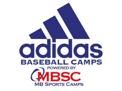 Adidas Baseball Camp - MB Sports
