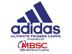 Adidas Ultimate Frisbee - MB Sports Camp