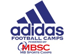 Adidas Football Camp - MB Sports