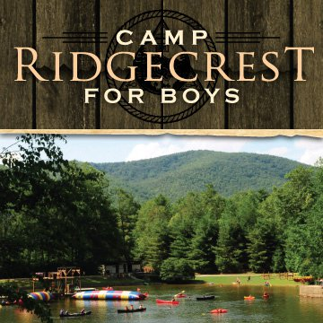 Camp Ridgecrest for Boys