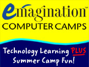 Emagination Computer Camps - Massachusetts