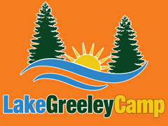 Lake Greeley Camp in Pennsylvania