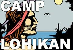 Camp Lohikan in the Pocono Mountains