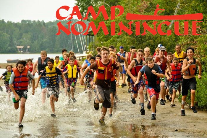 Camp Nominingue