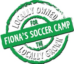 Fiona's Soccer Camps - San Dominco College