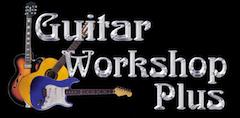 Guitar Workshop Plus - San Diego, CA & Nashville, TN