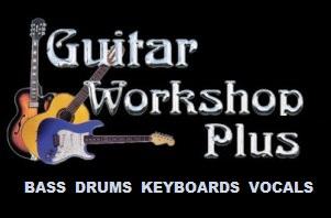 Guitar Workshop Plus - San Diego, CA