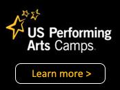 US Performing Arts - UC Irvine