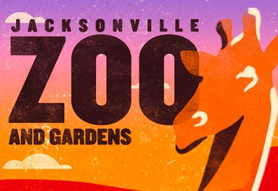 Jacksonville Zoo and Gardens
