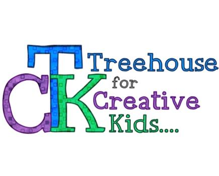 Treehouse for Creative Kids