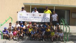 5-Star Sports Summer Break Camp