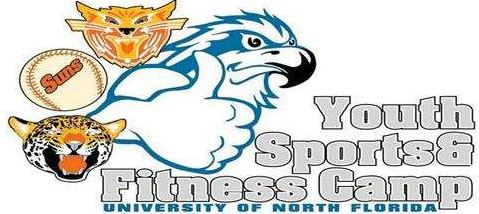 UNF Youth Sports and Fitness Camp