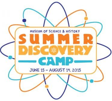 MOSH Summer Discovery Camp