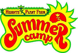 Heights Plant Farm Summer Camp