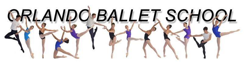 Orlando Ballet School