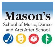 Mason's School of Music, Dance, and Arts Summer Camps