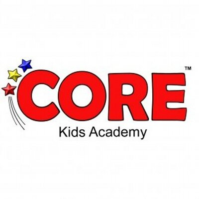 Core Kids Academy Camp