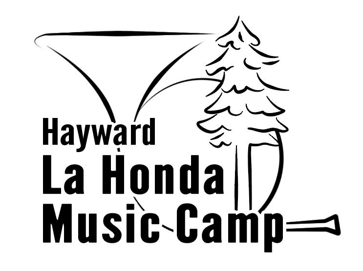 Hayward La Honda Music Camp