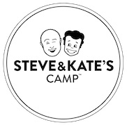 Steve & Kate's Camp: SF Bay Area - Peninsula