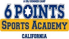 6 Points Sports California