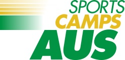 Sports Camps Australia - Soccer in Sydney Olympic Park
